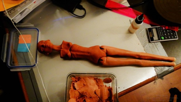 AVA-AMG DOLL-work in progress (54)